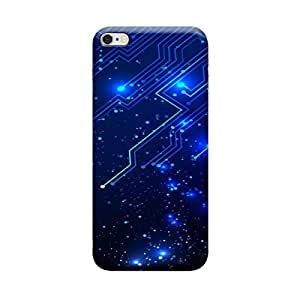 Ebby Premium Printed Mobile Back Case Cover With Full protection For Apple iPhone 6 (Designer Case)