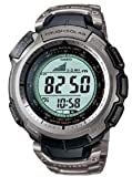 Casio Men's Pathfinder Watch PRG110T-7V