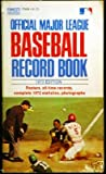 img - for 1973 Official Major League Baseball Record Book book / textbook / text book