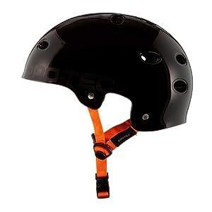 Pro-tec B2 SXP Skate Helmet, Gloss Black, X-Large