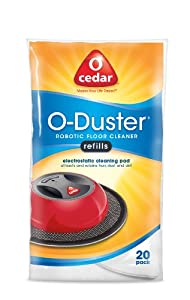 O-Cedar O-Duster Refills - 20 Pack
