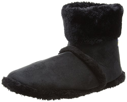 mens-coolers-furry-ankle-boot-slippers-sizes-7-12-medium-uk-9-10-black