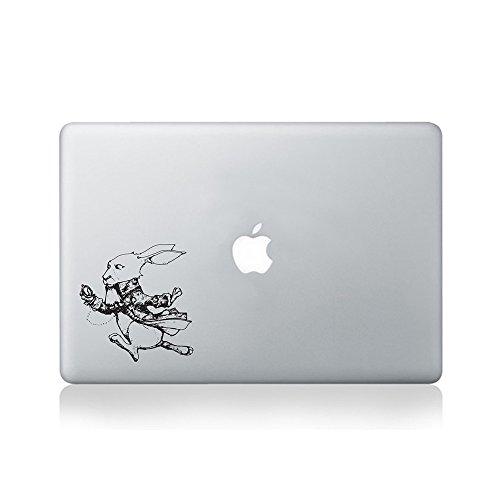 alice-in-wonderland-rabbit-aufkleber-fur-macbook-13-zoll