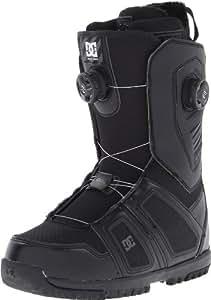 Amazon.com : Dc Men's Judge Snowboard Boot : Snow Boots