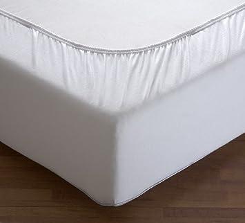 100pourcentcoton surmatelas babou percale 140x190 cm. Black Bedroom Furniture Sets. Home Design Ideas