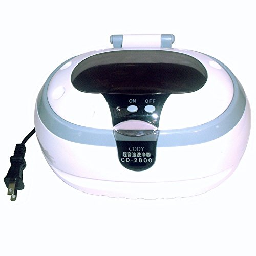 CD-2800プラタ 超音波洗浄機  ステンレス水槽!!▽ プラスチック水槽ではありません。 超音波クリーナー 超音波洗浄器