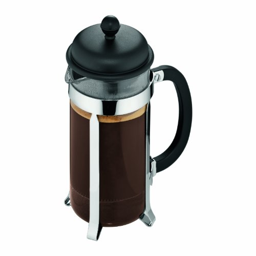 Melior Beaubourg French Press 34-Ounce Coffee Maker