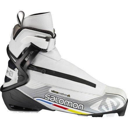 "SALOMON,Damen Skating Langlaufschuh ""Vitane Carbon Skate"" [6,5, 000 -]"