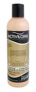 Activilong Intensive Nutrition Shampoo 250ml