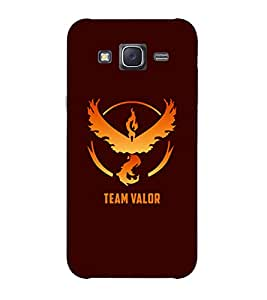 Doyen Creations Designer Printed High Quality Premium case Back Cover For Samsung Galaxy Grand 2