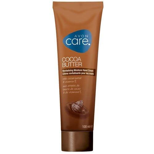 Avon Cura Burro di Cacao Rejuvenating Moisture Crema Mani 100 ml