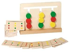 Toys Pure WM793 - Farbsortierbrett