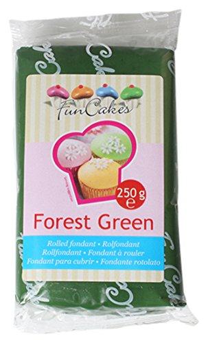 funcakes-pasta-di-zucchero-colore-verde-foresta-1er-pack-1-x-250-g