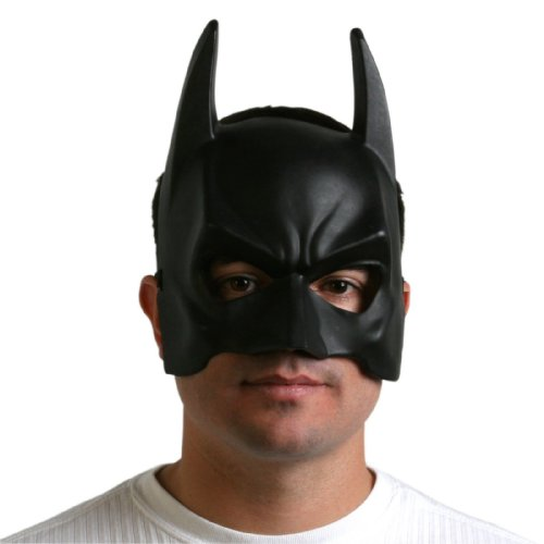 Batman Dark Knight Adult Batman Mask