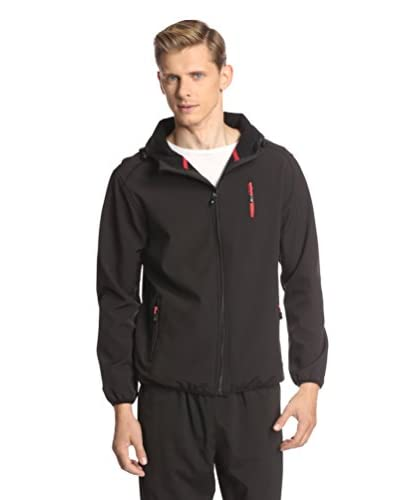 athletic recon Men's Major Soft Shell Jacket