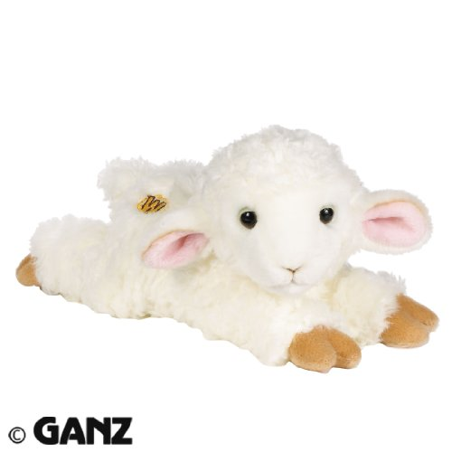 Webkinz Smaller Signature Lamb - 1