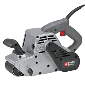 Porter-Cable 363 12 Amp 4-Inch by 24-Inch Belt Sander