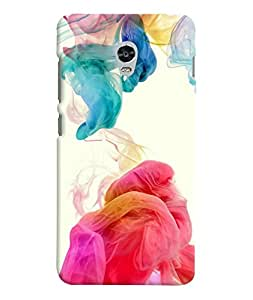 FurnishFantasy Designer Back Case Cover for Lenovo Vibe P1