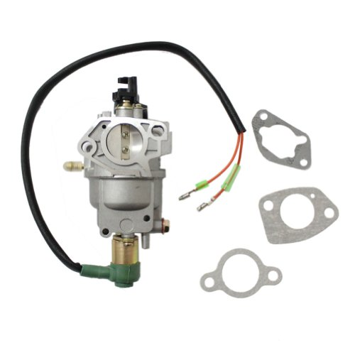 New Pack Of Carbretor Carb W/ Gaskets Fit For Honda Gx390 188 Engine 13Hp Generator Parts