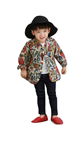 612d8a3615c5a   UN ANANAS   ジャケット かっこいい オシャレ 子ども ベビー キッズ 赤ちゃん 服 ファッション 秋 冬 個性的 被らない ベージュ  ネイビー(ベージュM)