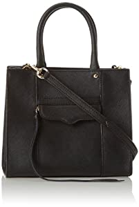 Rebecca Minkoff MAB Tote Mini Cross-Body Handbag from Rebecca Minkoff