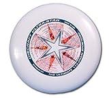 Discraft 175g Ultrastar Frisbee - White