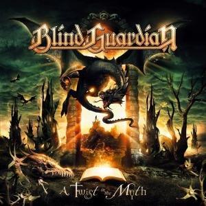 Blind Guardian - A Twist in the Myth (CD1) - Zortam Music
