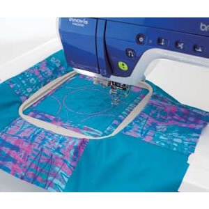 Brother Square Embroidery Frame 150 x 150 (SEF150) (Brother Sewing Machines Innovis compare prices)