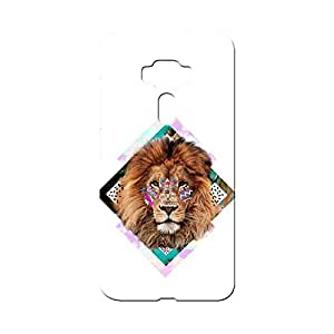 G-STAR Designer Printed Back case cover for Meizu MX5 - G5381