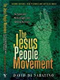 The Jesus People Movement: An Annotated Bibliography and General Resource (Bibliographies and Indexes in Religious Studies)
