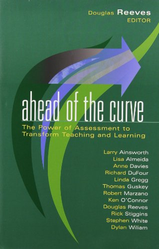 Ahead of the Curve: The Power of Assessment to Transform...
