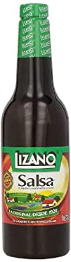 Lizano Salsa 280ml | 9oz (2 Pack) – C…