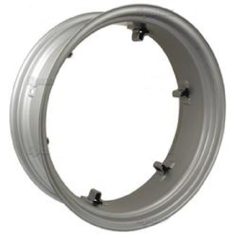 RW09286 Aftermarket Ford Rear Wheel Rim 9