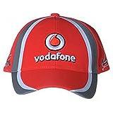 Vodafone McLaren Mercedes 2012 Kids Lewis Cap