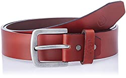 Covo Cuoio Leather Men's Casual Belt (BJ40PA40338)