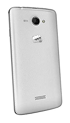 Micromax Canvas Win W121 (White)