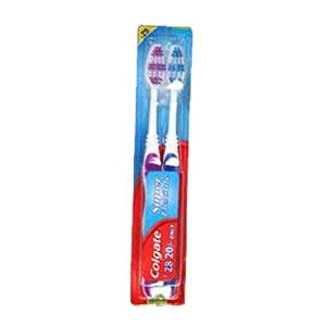 Colgate Super Flexi Toothbrush Relaunch without Hygiene Soft