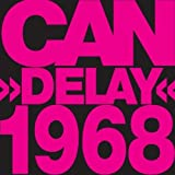 Can Delay 1968 by Can (2008-01-01)
