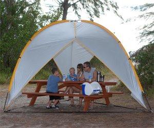 Beach / Camping Tent Cabana - Heavy Duty