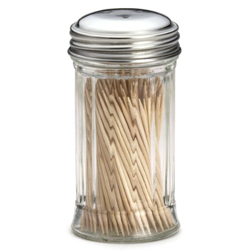 Glass Toothpick Dispenser | Tooth Pick Dispenser,