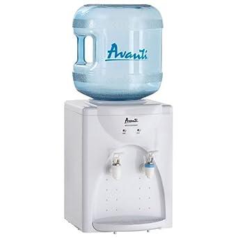 Five Gallon Water Dispenser Amazon.com: Avanti Thermo Electronic Cold and Room ...