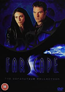 Farscape -  The Definitive Collection + The Peacekeeper Wars [DVD]