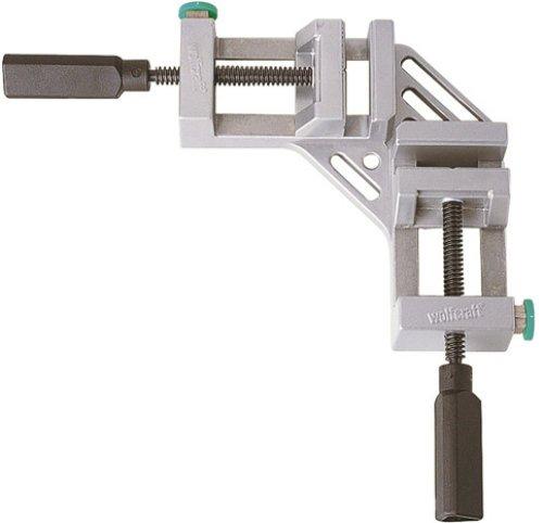 Wolfcraft 3415000 - Dispositivo di serraggio per giunti e cornici