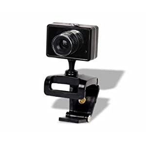 iMicro IMV5NB USB 2.0 1.3MP webcam