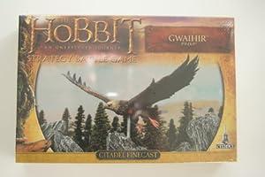 The Hobbit Gwaihir