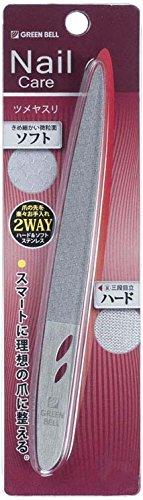 グリーンベル ツメヤスリ SEー027 1個