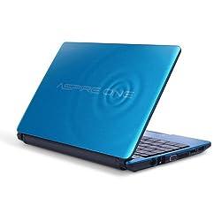 Acer Aspire One D270 AOD270-1865 Intel Atom N2600 X2 1.6GHz 1GB 320GB 10.1