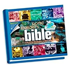 Pond builders bible: Everything Aquascape Designs does revealed Ed Beaulieu