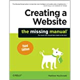 Creating a Website: The Missing Manual (Missing Manuals)
