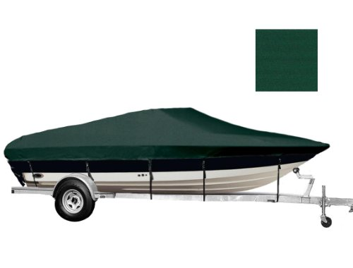 BOAT COVER Bass Cat Boats Pantera III 1999 2000 2001 2002 2003 2004 TRAILERABLE
